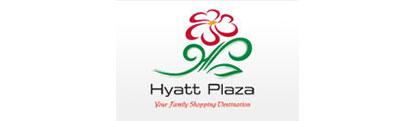 Hyatt Plaza Qatar