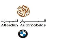 Alfardan Automobiles Logo