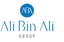 Ali bin Ali Group Logo