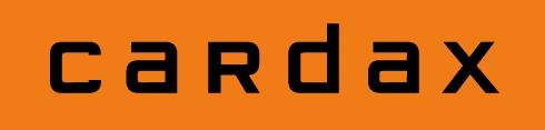 Cardax Logo