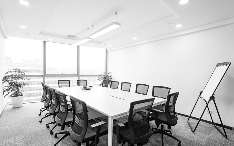 Boardroom Solution for Dolphin Energy