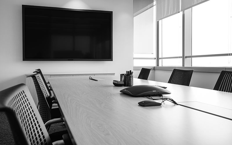 Conference and Meeting Rooms Solution for TEXAS A & M