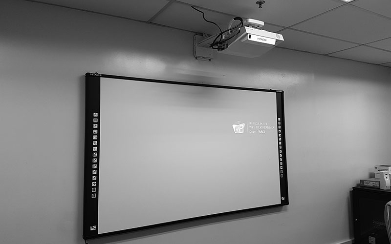 RPX Videoconference System For Georgetown University