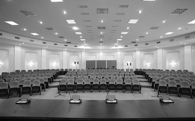 Audivisual System Solution for the Lecture Halls of Weill Cornell Medical College