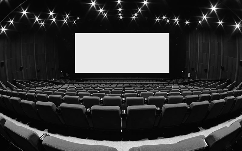 Theater AV and Lighting System Solution for ASD Qatar
