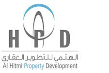 Al Hitmi Property development Logo
