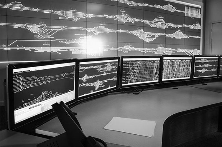 Control Systems Room