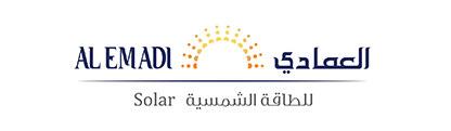 Alemadi logo