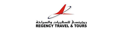 Regency Travel and Tours Logo