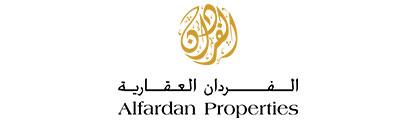 Alfardan properties logo