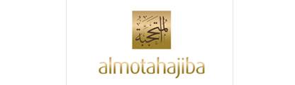 Almotahajiba logo