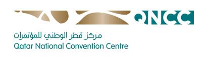 Qatar National Convention Centre Logo