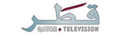 Qatar Television Logo