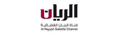 Al Rayyan Satellite Channel Logo