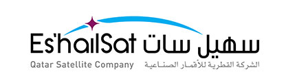 Es'hailSat logo