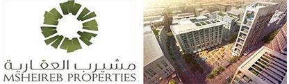 Msheireb Properties Qatar