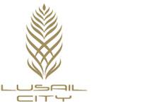 Lusail City Logo