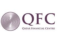 Qatar Financial Centre Logo