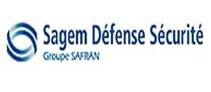 Sagem Defense Securite Logo