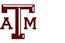 A&M Texas Logo