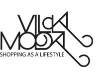 Vildamodka Logo