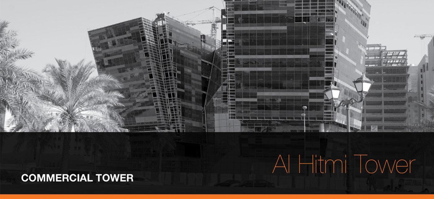 Al Hitmi Commercial Tower