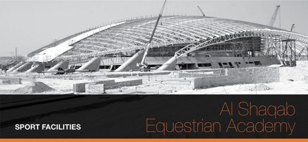 Al Shaqab Equestrian Academy