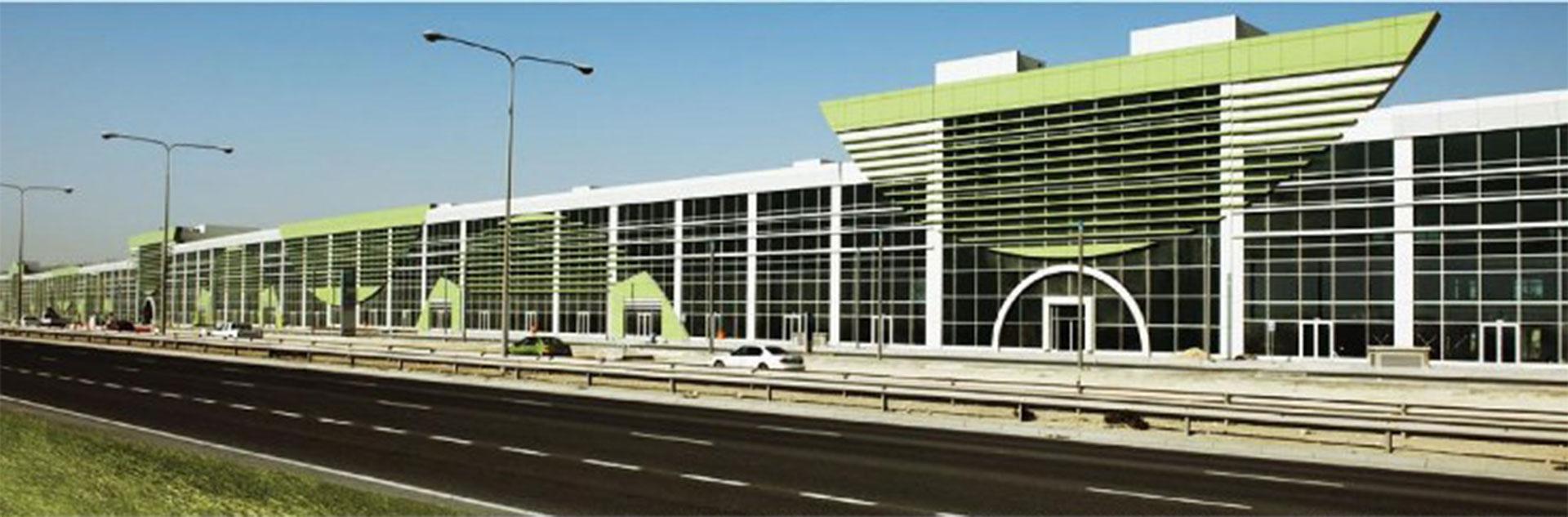 Techno Headquarter the leading system integrator in Qatar