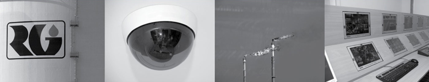 CCTV Solution by Techno Q