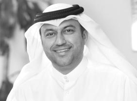 Abdalla Alansari Executive Director & Co-founder of Techno Q