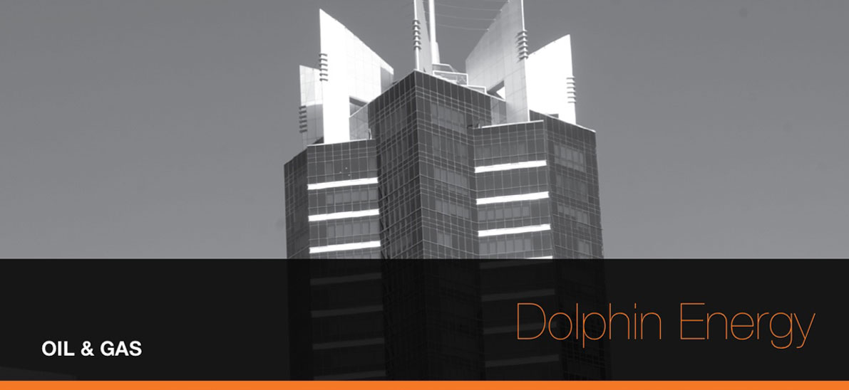 Safety and Fire System for Dolphin Energy Qatar