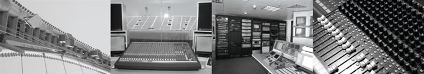 Sound System and Audiovisual equipment by Techno Q