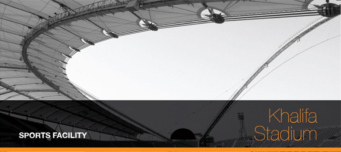 Khalifa Stadium AV solution project