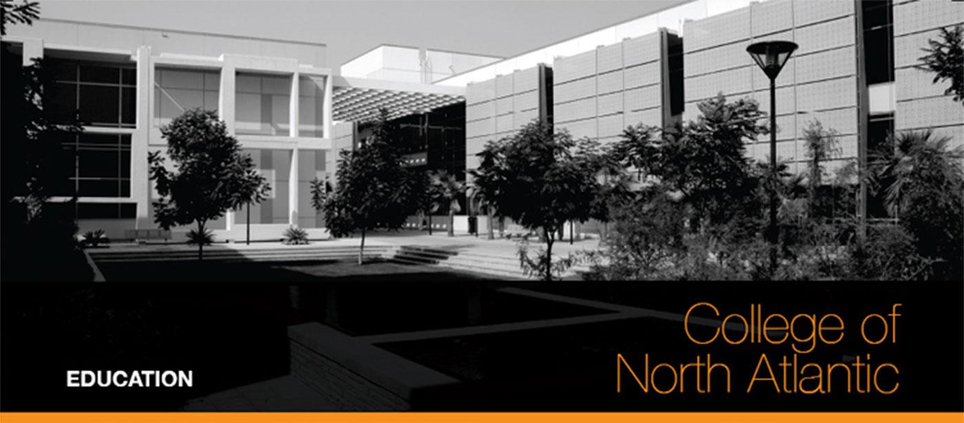 College of North Atlantic