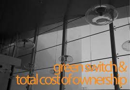 Green Switch Philipps Lighting Seminar