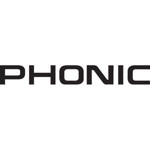 Phonic Corporation Logo