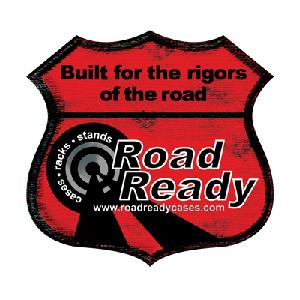 RoadReady Logo