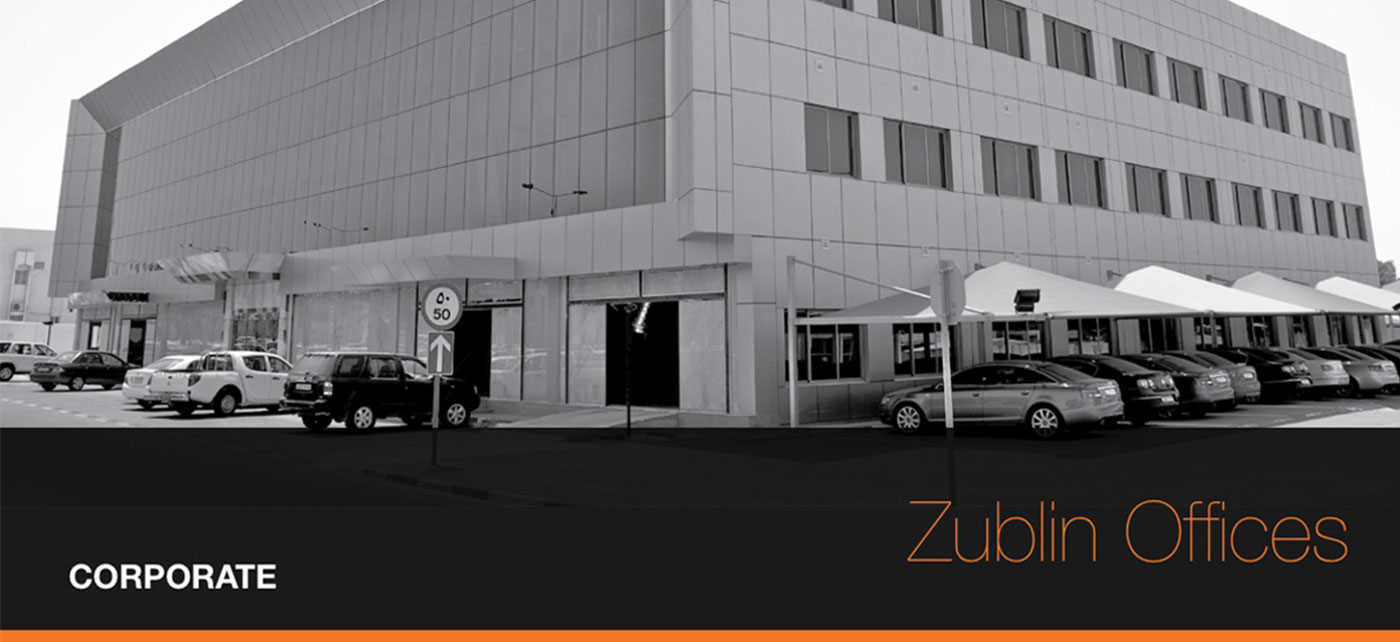 Zublin Offices