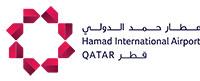 Hamad International Airport Logo