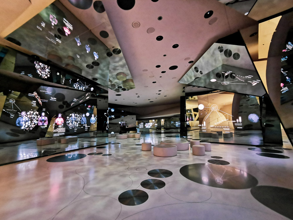 Indoor Lighting Solution From Techno Q at NMOQ